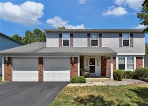 Photo of 2252 Green Island Drive, Columbus, OH 43228 (MLS # 219026943)