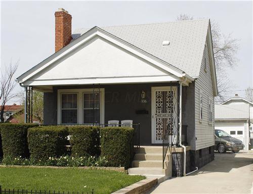 Photo of 936 Leona Avenue, Columbus, OH 43201 (MLS # 220026943)