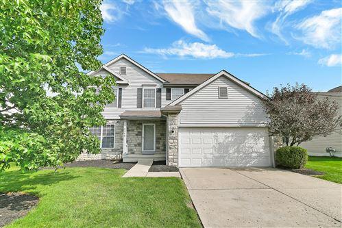 Photo of 8368 Reynoldswood Drive, Reynoldsburg, OH 43068 (MLS # 220032943)