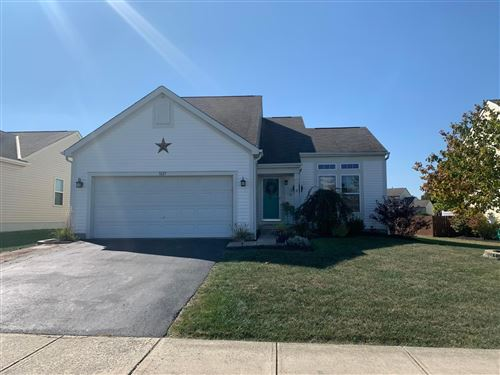 Photo of 1027 Margate Circle, London, OH 43140 (MLS # 220033943)