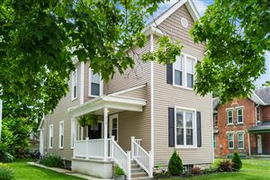 Photo of 452 S 22nd Street, Columbus, OH 43205 (MLS # 219022944)