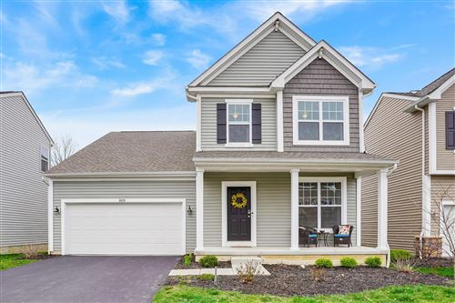 Photo of 8619 Crooked Maple Drive, Blacklick, OH 43004 (MLS # 220009944)