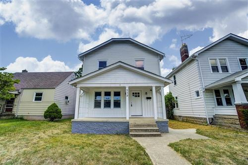 Photo of 539 Catherine Street, Columbus, OH 43223 (MLS # 220025944)