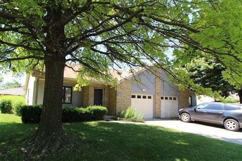 Photo of 6343 Birchview Drive S #45, Reynoldsburg, OH 43068 (MLS # 221002944)