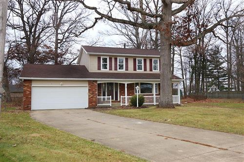 Photo of 604 Dogwood Circle, Mansfield, OH 44903 (MLS # 219044945)