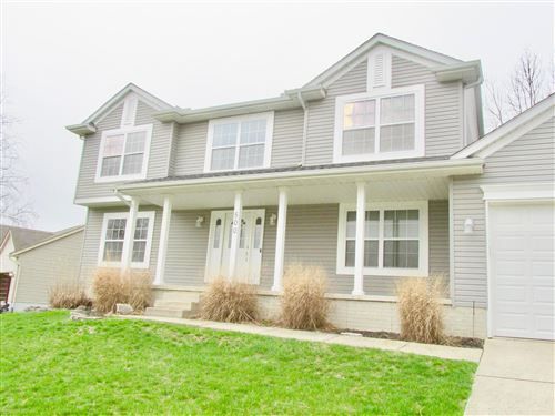 Photo of 500 Highview Drive, Bellefontaine, OH 43311 (MLS # 220009946)