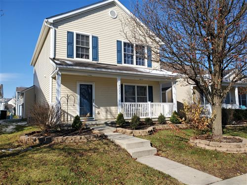 Photo of 9211 Flintlock Place #271, Orient, OH 43146 (MLS # 220041946)