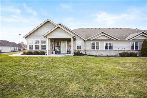 Photo of 8043 Farm Crossing Circle, Powell, OH 43065 (MLS # 219043947)