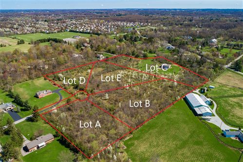 Photo of 6300 Clark State Road #LOT C, Gahanna, OH 43230 (MLS # 221028947)