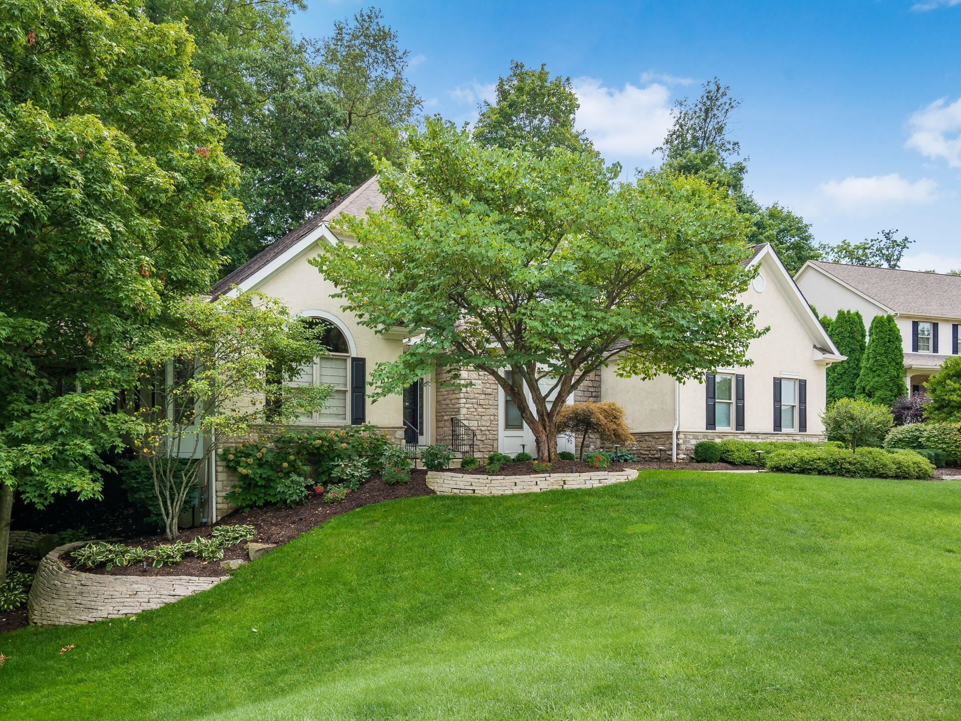 Photo of 4934 Royal County Down, Westerville, OH 43082 (MLS # 221035947)