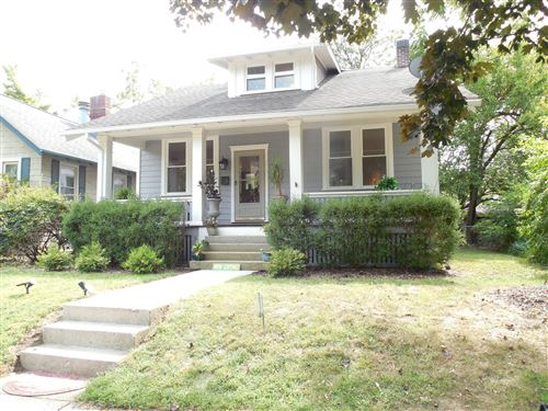 Tiny photo for 97 Kenworth Road, Columbus, OH 43214 (MLS # 219034948)
