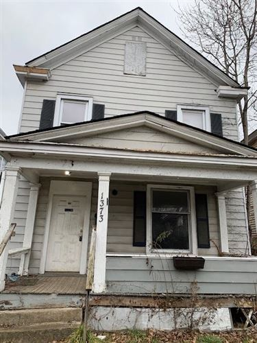 Photo of 1373 Hamlet Street, Columbus, OH 43201 (MLS # 220006948)
