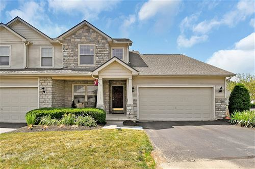 Photo of 6017 Coventry Bend Drive, Hilliard, OH 43026 (MLS # 220021948)