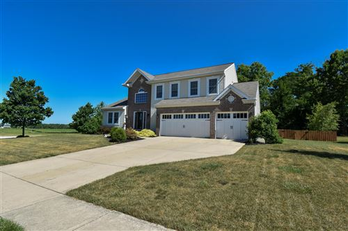 Photo of 246 Weeping Willow Run Drive, Johnstown, OH 43031 (MLS # 220022948)
