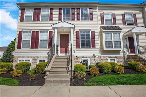 Photo of 5964 Silver Charms Way, New Albany, OH 43054 (MLS # 221013948)