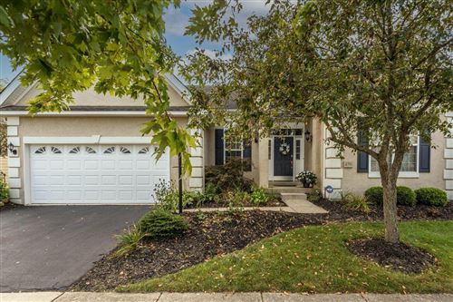 Photo of 4791 Saint Medan Drive, Westerville, OH 43082 (MLS # 221034948)