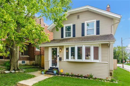 Photo of 391 Sheldon Avenue, Columbus, OH 43207 (MLS # 221037948)
