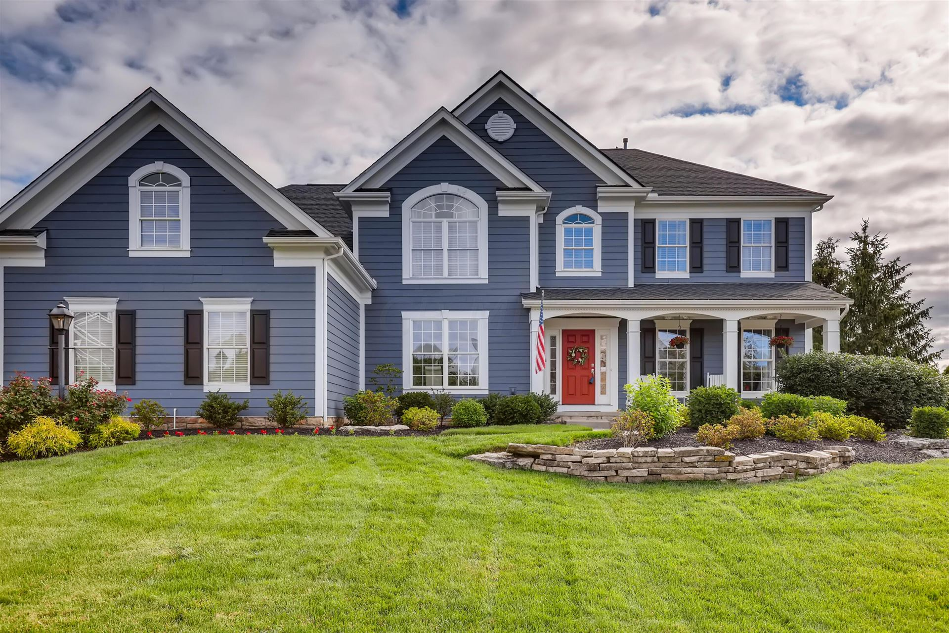 Photo of 5371 Medallion Drive W, Westerville, OH 43082 (MLS # 221021948)