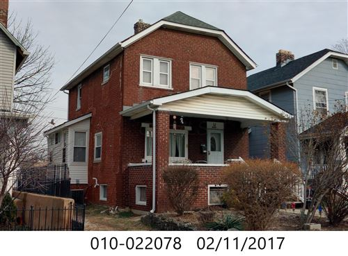 Photo of 610 E Gates Street, Columbus, OH 43206 (MLS # 220040949)