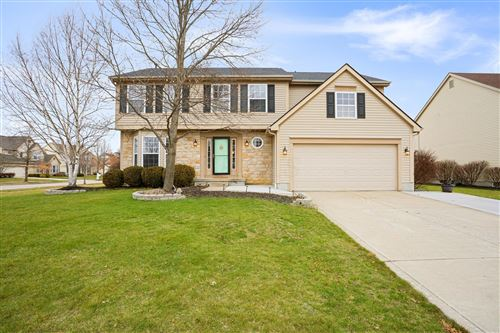 Photo of 5522 Larkshire Court, Hilliard, OH 43026 (MLS # 220001950)