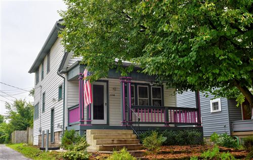 Photo of 1268 City Park Avenue, Columbus, OH 43206 (MLS # 220025950)