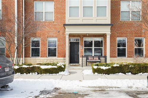 Photo of 945 Ingleside Avenue, Columbus, OH 43215 (MLS # 221004950)