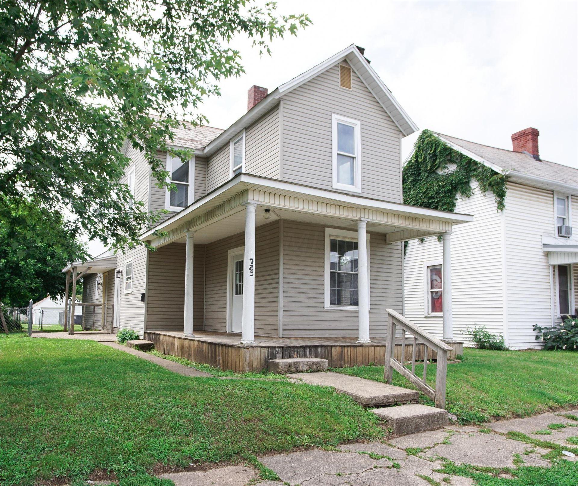 725 Pierce Avenue, Lancaster, OH 43130 - #: 221026950
