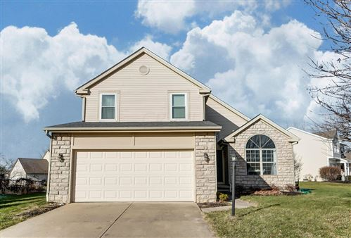 Photo of 6800 Bay Forest Drive, Westerville, OH 43082 (MLS # 219045951)