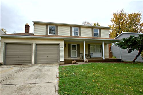Photo of 8736 Laconia Drive, Powell, OH 43065 (MLS # 220006951)