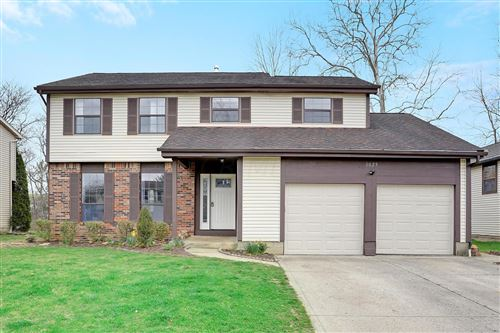 Photo of 1029 Discovery Drive, Worthington, OH 43085 (MLS # 220009951)