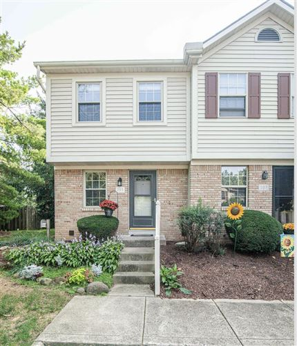 Photo of 205 Foxtrail Court, Westerville, OH 43081 (MLS # 220032951)