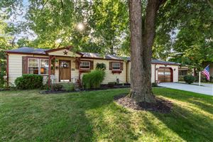 Photo of 310 Mohawk Avenue, Westerville, OH 43081 (MLS # 219033952)