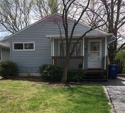 Photo of 471 Chase Road, Columbus, OH 43214 (MLS # 221010952)
