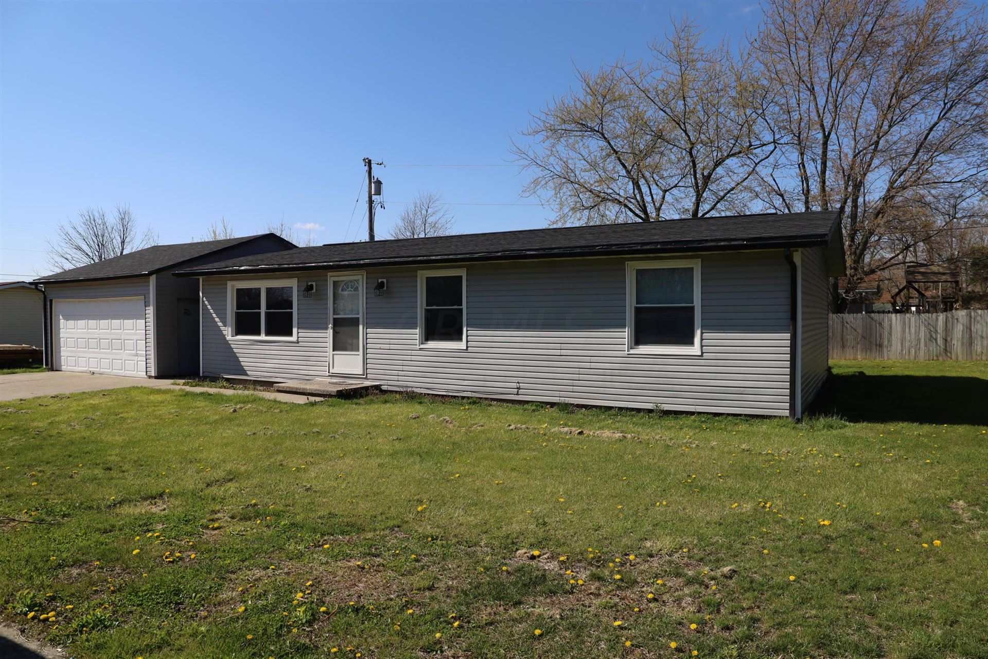 117 Holly Lane, Russells Point, OH 43348 - #: 220005952