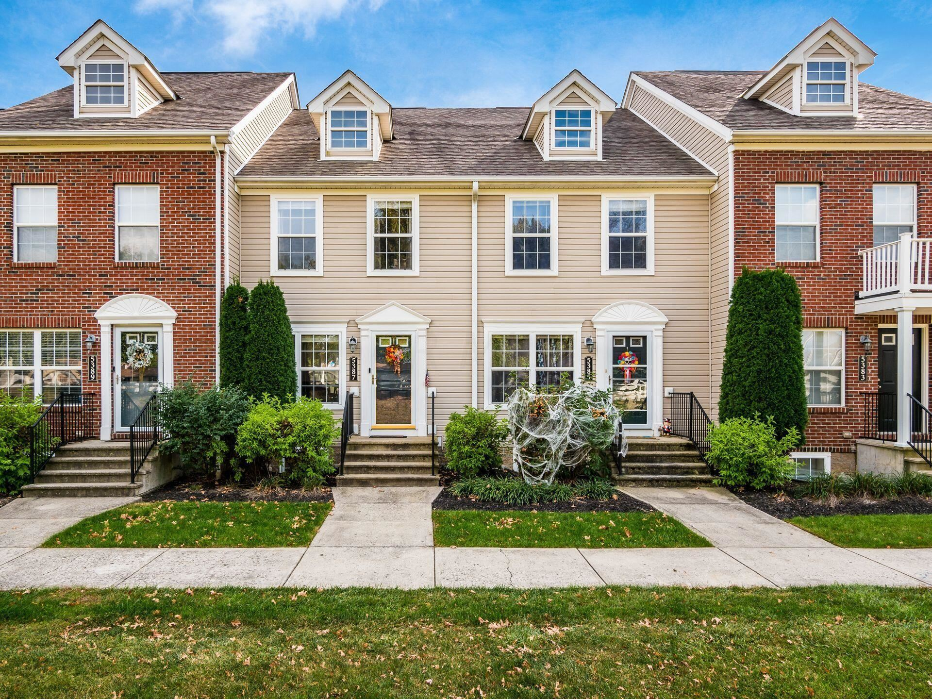 Photo of 5387 Central College Road, Westerville, OH 43081 (MLS # 221040952)