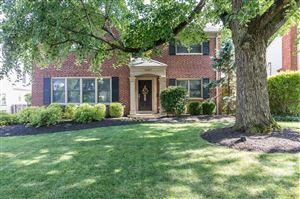 Photo of 1537 Guilford Road, Upper Arlington, OH 43221 (MLS # 219024953)