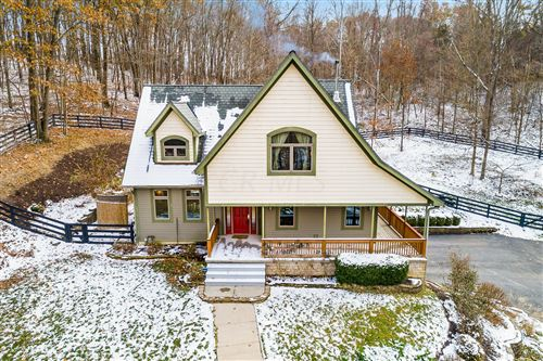 Photo of 1850 Welsh Hills Road, Granville, OH 43023 (MLS # 219042953)