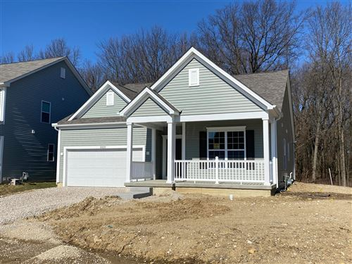 Photo of 6820 Brooklyn Heights Road #Lot 88, Westerville, OH 43081 (MLS # 220004953)