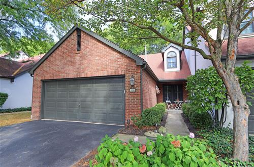 Photo of 5228 Willow Grove Place N, Dublin, OH 43017 (MLS # 220033953)