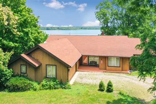 Photo of 3655 S Old 3C Road, Galena, OH 43021 (MLS # 221026953)