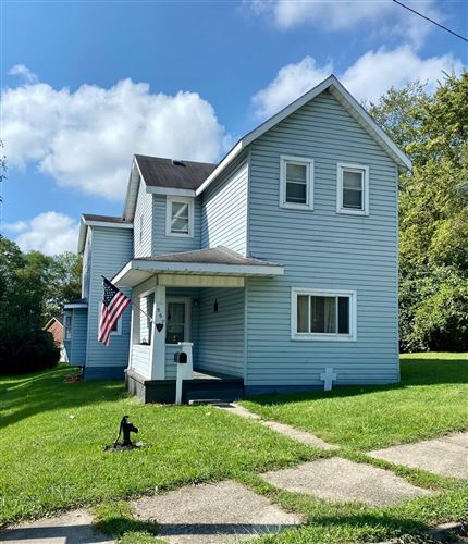 Photo of 567 Chestnut Avenue, Springfield, OH 45503 (MLS # 221036953)