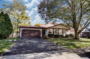 Photo of 7344 San Bonita Drive, Columbus, OH 43235 (MLS # 219040954)