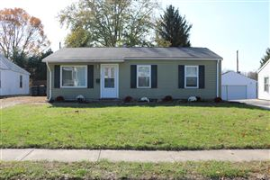 Photo of 195 Sunset Drive S, Johnstown, OH 43031 (MLS # 219042954)