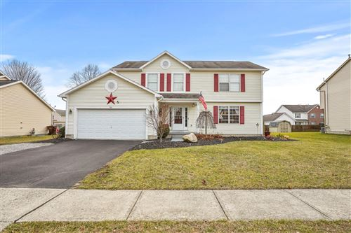 Photo of 761 Midway Drive, Newark, OH 43055 (MLS # 220003954)