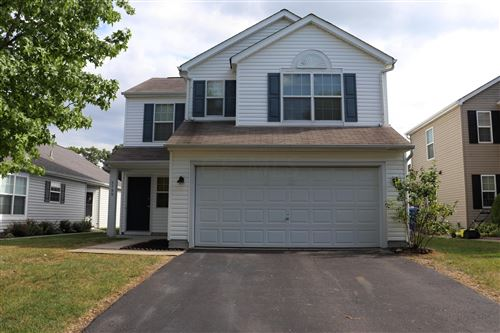 Photo of 5799 Trailwater Lane, Hilliard, OH 43026 (MLS # 220025954)