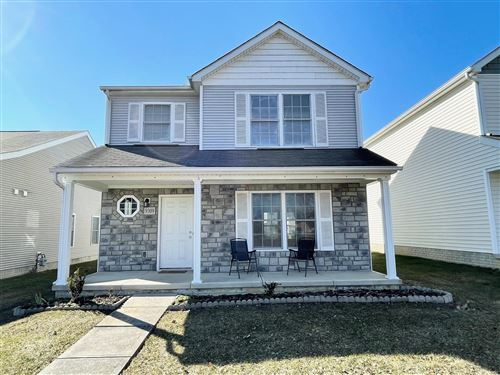 Photo of 9309 Cliff Springs Trail, Columbus, OH 43240 (MLS # 221005954)