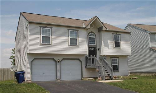 Photo of 6328 Pritchard Drive, Galloway, OH 43119 (MLS # 221002956)