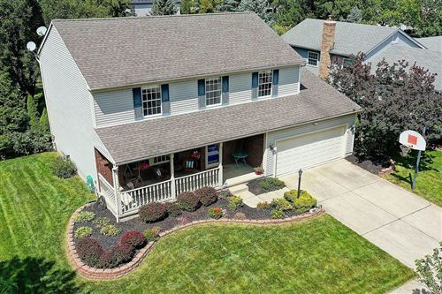 Photo of 4960 Heatherview Drive, Hilliard, OH 43026 (MLS # 221028956)