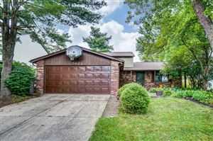 Photo of 5622 Dorsey Drive, Columbus, OH 43235 (MLS # 219022957)