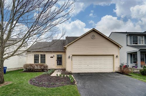 Photo of 4497 Canaday Court, Columbus, OH 43228 (MLS # 220009957)